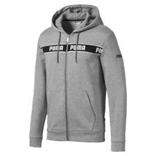 Puma Amplified Hooded Jacket Felpa Uomo 580433 Vari Colori