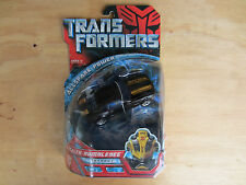 Transformers movie deluxe class Allspark Power Autobot Stealth Bumblebee 2007new