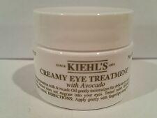 Kiehl's Creamy Eye Treatment With Avocado 0.5 Oz
