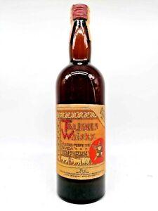 Whisky Talisker Wolverhampton 1940/50s 75cl. 40%