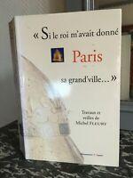 Michel Floreado Si El Real M ' There Was Datos París Su Big ' Ciudad Maisonneuve
