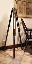 STRAND STAND TRIPOD NEW TEAK  FOR 23, 23N, 123 & 823 STAGE THEATRE LIGHT LAMP