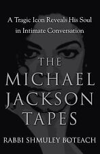 The Michael Jackson Tapes: A Tragic Icon Reveals His Soul in Intimate Conversati