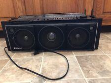 HITACHI TKR - 7620H - AM / SW / FM, Cassette Deck, 5 Way Multi Speaker System