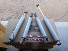 """4 Rough Country N2.0 Shocks, Fits 99-06 Chevy Silverado 1500 4x4  w/2-3"""" Lift"""