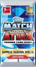 Match Attax 17 18  ( 10 Karten aussuchen )