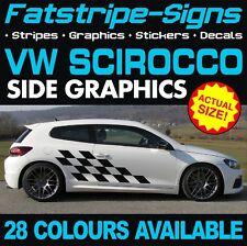 533853690 Genuine VW GTX posterior Arranque Insignia Emblema nos