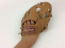 Vintage Cal Ripken Jr Youth Baseball Glove Model Rbg105 Rawlings Right Hnd Throw