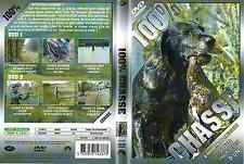100% Chasse : 6 reportages exclusifs - 2 DVD