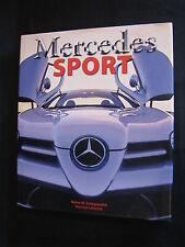 Könemann Book Mercedes Sport Rainer W Schlegelmilch / Lehbrink (GB/D/F) (MBC)