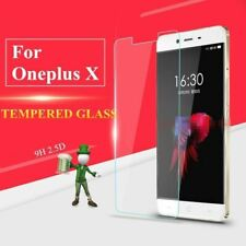 2 X Genuine Tempered Glass 9H Screen Protector For OnePlus X