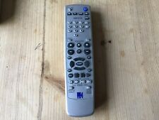 Original KEF KIT100 DVD Instant Home Theatre Remote Control