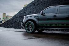 TUFF T07 9,5x22 Felgen + Reifen Atturo Trail M/T 35x12,5x22 Ford F150 Raptor