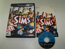 The Sims For Nintendo Gamecube