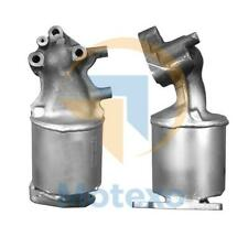 Z18XE BM50081 VAUXHALL ASTRA 1.8i 16v Mk.5 1//04-5//09 Exhaust Connecting Pipe
