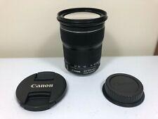 Canon EF 24-105mm f/3.5-5.6 STM IS Zoom Lens