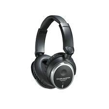 Audio-Technica ATH-ANC7B Headband Headphones