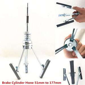 1x Car Engine Cylinder Brake Hone Honing 51mm to 177mm Cylinder Tool Flexi Shaft