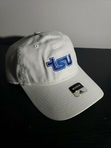 Tennessee State University Womens Adidas Adjustable One Size Fits All Hat Cap