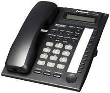 Panasonic KX-T7730 Business Work Office Telephone System Caller ID Speakerphone