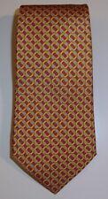 Original HERMES Krawatte/Cravatte/Tie N0 7760 FA