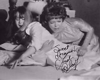 Linda Blair In Person Signed 8x10 Photo - REGAN from The Exorcist - RARE! H309
