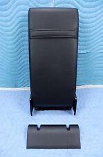 04 05 06 LEXUS LS430 Rear Seat ARMREST Cup Holder 72830-50A00 Black Leather OEM