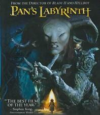 PAN'S LABYRINTH NEW BLU-RAY