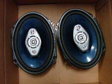 "Pioneer TS-A6880R 6""X8"" COAXIAL 4-WAY CAR SPEAKER"