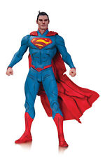 DC Comics Designer Jae Lee Series 1 Superman Action Figure DC DIRECT