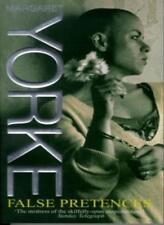 False Pretences,Margaret Yorke