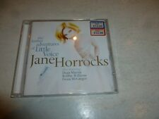 JANE HORROCKS - The Further Adventures Of Little Voice - 2000 UK 12-track CD
