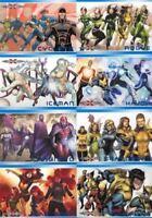 Marvel 75th Anniversary X-Men Evolution Chase Card Set XE1 thru XE13