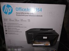 HP OfficeJet 6954 All-in-One Wireless Printer with Two-Sided Printing