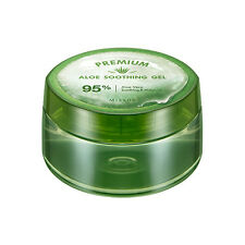 [MISSHA] Premium Aloe Soothing Gel 300ml 95% NEW - Korea Cosmetics