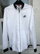 Nike Air Max sportswear full-zip Size UK M