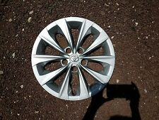 "1 Brand New Camry 2015 15 2016 16 Hubcap 16"" Wheel Cover 61175 Free Shipping"