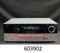 Harman Kardon AVR 340 7.1 Channel 70 Watt Receiver No Remote