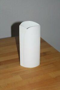 AK Kaiser Bisquitporzellan Vase -- Bisquitvase -- 1393/3 -- Design M. Frey