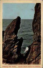 Kullen Schweden Schonen 1911 Frankatur Klipparti Josefinelust Hoffotograf Lunth