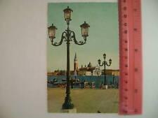 Cartolina Veneto - Venezia Isola di S. Giorgio- VE 3656