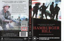 Hamburger Hill-1987-Don Cheadle-Movie-DVD
