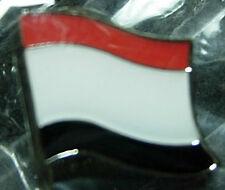 Kujawsko Pomorskie Poland Flag Hat Lapel Pin HP8720