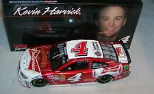 1:24 ACTION 2014 #4 BUDWEISER CHEVY SS KEVIN HARVICK LIQUID COLOR 1/182