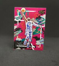 2020-21 Panini Court Kings Basketball Paul George Los Angeles Clippers #34 🔥