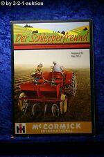 Der Schlepperfreund Nr.92 5/13 Mc Cormick International