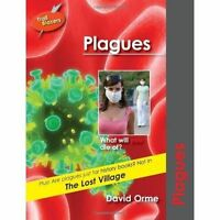 Plagues by David Orme (Paperback, 2008)