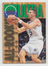 Fleer Rookie Basketball Trading Cards