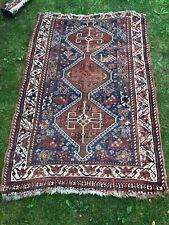 More details for qashqai rug carpet