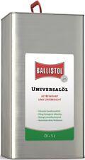 Ballistol Universalöl 5l Kanister 3-sprachig